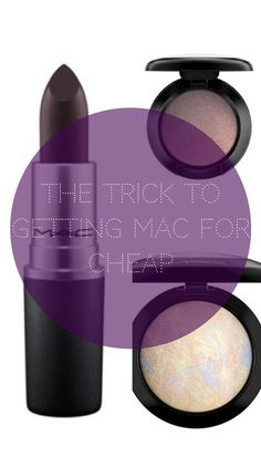 On a budget, but want to look on point this holiday season? Shop Poshmark for your favorite brands, like Urban Decay, MAC, and BECCA Cosmetics, at discounts up to 70% off retail. Click the image above to download the FREE app now and start saving! As seen on Good Morning America, and The New York Times.