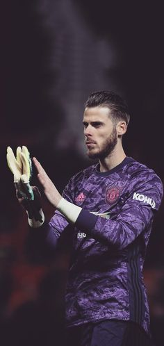 Football Fans, Football Players, Manchester United Players, Goalkeeper, David, The Unit, Wallpapers, Concert, Soccer