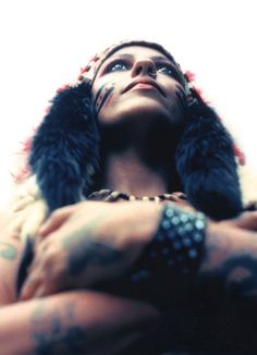 Linda Perry ♥ Badass chic & excellent songwriter!!!