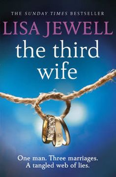 Book Review // The Third Wife by Lisa Jewell