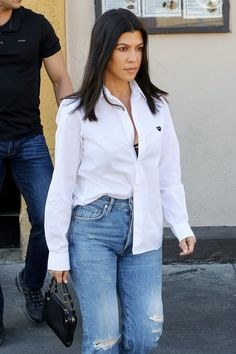 """Kourtney out for lunch at Carousel Restaurant in Hollywood - February 15th 2018 "" for more pictures visit kardashianpictures"