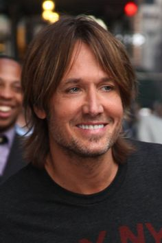 Keith Urban - Photo: Taylor Hill
