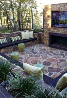 31 Insanely Cool Ideas to Upgrade Your Patio This Summer