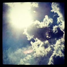 God's Wonders! Shine! http://sanctuaryofstyle.net