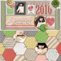 A Project by marnel from our Scrapbooking Gallery originally submitted 01/28/12 at 10:08 AM