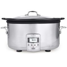 The Best Slow Cookers On The Market Slow Cooker And