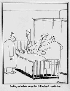 Laughter the best medicine essay zeus