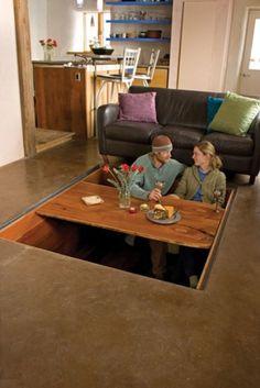 Secret Places Inside Homes!