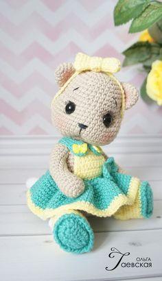 PDF Зайка и Кошечка. Бесплатный мастер-класс, схема и описание для вязания игрушки амигуруми крючком. Вяжем игрушки своими руками! FREE amigurumi pattern. #амигуруми #amigurumi #схема #описание #мк #pattern #вязание #crochet #knitting #toy #handmade #поделки #pdf #рукоделие #кот #котик #кошка #кошечка #котенок #котёнок #cat #kitten #зайка #зайчик #заяц #rabbit