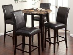 Ideal kitchen design and also furniture dining table set walmart kitchen tables, Pub Kitchen Table and Chairs Pub Table And Chairs, Round Pub Table, Bar Height Dining Table, Bar Table Sets, Patio Bar Set, Dining Room Table, Round Bar, Pub Tables, Dining Rooms