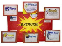 Exercise Image                         free games