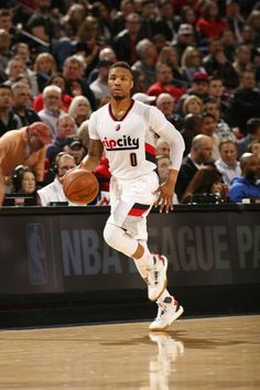 Damian Lillard will look to stay hot after going proving his doubters wrong last season.