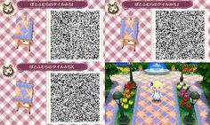 76 Best Animal Crossing New Leaf Game Patterns Images In 2020