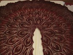 IMG_0310 by Knit1Wendy, via Flickr