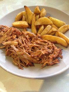 Slimming World Free Foods, Slimming World Dinners, Slimming World Recipes, Slow Cooker Recipes, Cooking Recipes, Healthy Recipes, Pulled Pork Slimming World, Syn Free Food, Slimmimg World