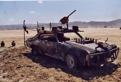 Road Warrior Style vehicles. Apocalypse World, Apocalypse Survival, Post Apocalypse, Rat Fink, Post Apocalyptic Costume, Wasteland Weekend, Death Race, Ghost In The Machine, Mad Max Fury Road