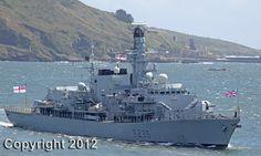 Felicity Mccullough - Google+ #Warship #Plymouthsound #FelicityMcCullough