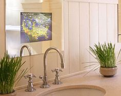 25 Best Mirrored Bathroom Tv S Images On Pinterest Tv In Bathroom