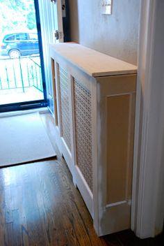 Rambling Renovators: Enhancing the Entry