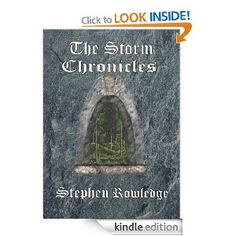 The Storm Chronicles (The Magic in the Bones Part One)