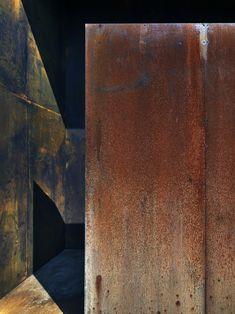 Corten Steel Panels Steel Panels Corten Steel And Steel