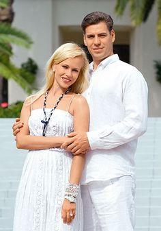ФОТО: Самые красивые пары российского шоу-бизнеса - Бублик