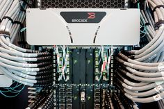 Brocade Data Center - Brocade MLX