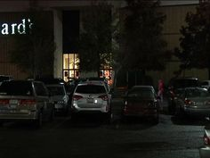 While shoppers hunt Black Friday deals, thieves hunt easy targets   WGMB Fox44   Baton Rouge