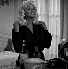 New party member! Tags: maudit stanley donen jayne mansfield kiss them for me