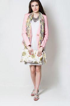 P....S....fashion - ROZEN KVARC