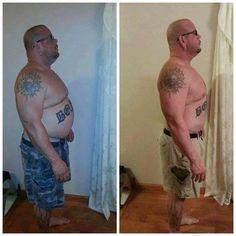 Skinny Fiber is for Men too !!!