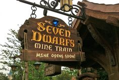 Seven Dwarfs Mine Train opens May 28 at Disney World | New Fantasyland