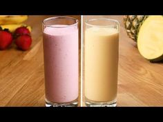These 4 Easy Smoothies Are The Healthy Start Into Your Day That You Have Been Looking For