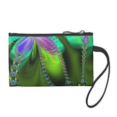 Delight in Color Coin Wallets