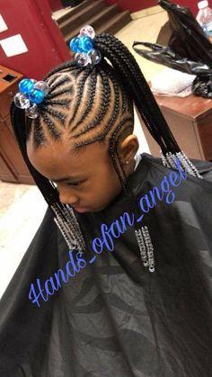 Hairstyles braids Cute 20 cornrows for kids hairstyles - Diy plant stand - . Cute 20 cornrows for kids hairstyles - Diy plant stand - Little Girl Braid Styles, Kid Braid Styles, Little Girl Braids, Black Girl Braids, Braids For Kids, Girls Braids, Kid Braids, Cornrow Styles For Kids, Braids For Black Kids