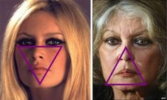 Brigitte Bardot: still a beautiful woman, no matter what age. Brigitte Bardot, Face Plastic Surgery, Makeup Tips, Hair Makeup, French Beauty Secrets, Edgy Hair, Hot Hair Styles, Everyday Hairstyles, Best Face Products