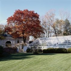 Lyman Estate Greenhouses