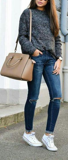 simple and comfy