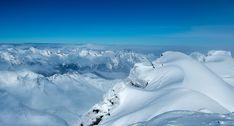 Vue sur les Alpes - Photo par klyxt Skiing, Photos, Mountains, Nature, Travel, Outdoor, Alps, Places, Photography