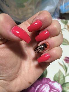 My Sun Nails!