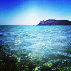 Poetto beach Sardinia Beaches, Island, Mountains, Water, Travel, Outdoor, Block Island, Gripe Water, Voyage