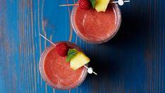 Raspberry-Pineapple