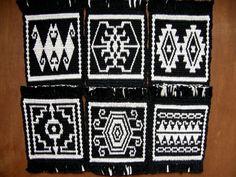 mug rugs x6 (2)