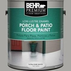 Paint vinyl flooring with this