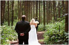 Sarah + Stephen Wedding I Morton Arboretum, Lisle, Chicago Wedding Photographer