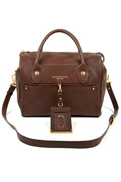 Marc by Marc Jacobs - Women's Bags - 2012 Fall-Winter