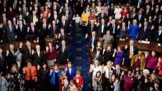 """The Congress is the most racially and ethnically diverse ever and has a record number of women. """"The changing face of Congress in 6 charts,"""" Pew Research (February Jeannette Rankin, 3 Branches Of Government, Walter Jones, Judicial Branch, Ethnic Diversity, Army National Guard, Executive Branch"""