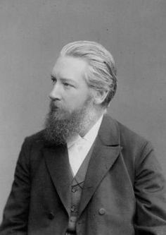 Wilhelm Ostwald (2 de septiembre de 1853 a 3 de abril de 1932). Premio Nobel de Quimica en 1909