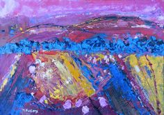 Buy Abstract Landscape I, Jan Oil painting by Martina Furlong on Artfinder. Discover thousands of other original paintings, prints, sculptures and photography from independent artists. Paintings For Sale, Original Paintings, Jan 2017, Irish Art, Beautiful Artwork, Abstract Landscape, Sculptures, Art Gallery, Artists