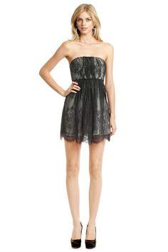 tibi dress from rentherunway.com